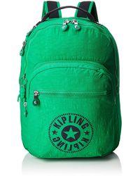 Little Dot City Backpack Eastpak Rucksack Schulrucksack Padded Pakr Schwarz
