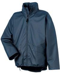 Helly Hansen - S Voss Classic Waterproof Windproof Workwear Jacket - Lyst