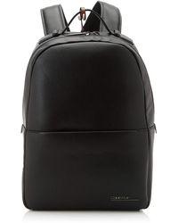 Calvin Klein Ck Bombe' Backpack - Negro