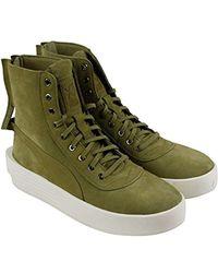 wholesale dealer e0e68 7da1c Select X Xo Parallel Trainer Boots - Green