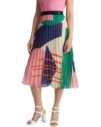 Esprit Collection 040eo1d308 Gonna - Multicolore