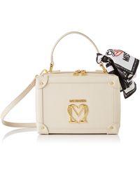 Love Moschino Shoulder Bag - Multicolour