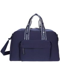 Tommy Hilfiger Convertible Blue
