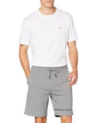 HUGO Dusol Track Trousers - Grey