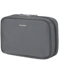 Samsonite Weekender Toiletry - Grey