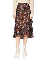 Vero Moda Skirt - Multicolour