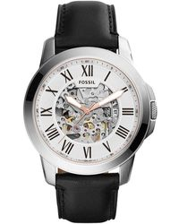 Fossil - Montre ME3101 - Lyst