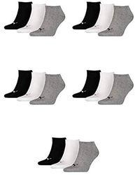 PUMA - Lot de 3 - Chaussettes de sport - Lyst