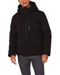 Esprit 109ee2g019 Jacket - Black