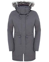 c7fe5b0f8 MM6 by Maison Martin Margiela Quilted Extra Warm Puffer Coat in ...