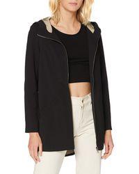Vero Moda - Vmdorituptown Jacket Boos Anorak - Lyst