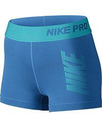 Nike Blazer Mid Premium 429988601, Baskets Mode - Bleu