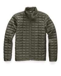 The North Face Thermoball Eco Jacket - Green