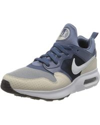 mapa Manifiesto Elemental  Nike Air Max Prime Trainers in Black for Men - Lyst