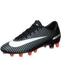 official photos 014d9 6e7a4 Nike -  s Mercurial Victory Vi Ag-pro Footbal Shoes - Lyst