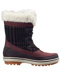 Helly Hansen - Georgina Winter Boot - Lyst