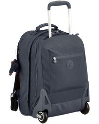 Kipling Soobin Light Luggage 29 L True Navy - Bleu