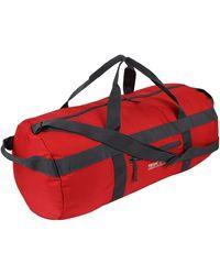 Regatta Packaway Duffle Bag - Multicolour