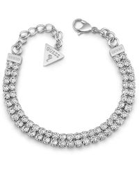 Guess Bracelet Jewellery Collection - Ubb29099 - Metallic