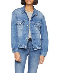 Replay - W311 .000.108 466 Jeansjacke - Lyst