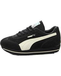 Lumberjack 086 C 24 Sneakers Man Sand Men's Shoes (trainers