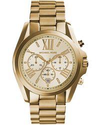 Michael Kors Darci Silver-tone Watch Mk3190 - Metallic