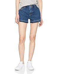 DIESEL De-saby Shorts - Blu