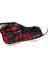 Converse limited edition donna scarpe all star hi canvastxt