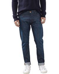 Esprit 126ee2b004 - 5 Pocket, Jeans Uomo, Blu (Blue Dark Wash), W38/L32 (Taglia Produttore: 38/32)
