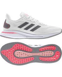 adidas - Supernova Chaussures de course pour femme, - Lyst