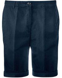 Esprit 030ee1c306 Pantaloncini - Blu