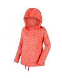 Regatta S/ladies Chantile Marl Fleece - Multicolour