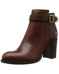 f6ba1546fdf Penelope 3a, Ankle Boots - Brown