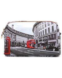 adidas Y Pochette London - Grey