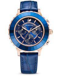 Swarovski Montre - - 5563480 - Bleu