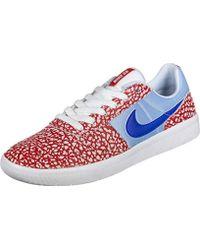 De Sb ClassicChaussures Team Nike Fitn 29WEDHI