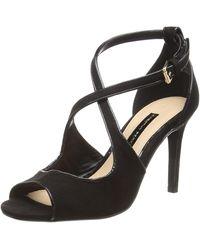 Dorothy Perkins Brea Closed Toe Sandals - Black