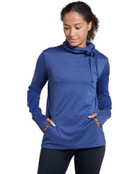 Mountain Warehouse Loose Fitted - Blue