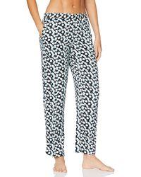 Calvin Klein Sleep Pant Hose - Mehrfarbig