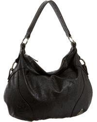 Roxy Freeway Hobo Style,black,one Size