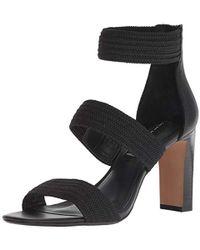 d5b12c3703fe New Look Clear Glitter Block Heel Jelly Shoes in White - Lyst