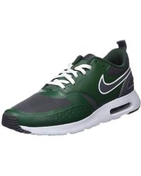 Mens Nike Air Max Vision SE Trainers GreyWhite, Trainers | Nielsen Animal