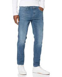 Pepe Jeans Finsbury Skinny Jeans - Blau