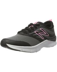 New Balance Rubber 713 Graphic Trainer