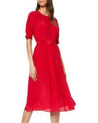 L.K.Bennett L.k. Bennett Reina Dress - Red