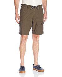 O'neill Sportswear 20 Inch Outseam Classic Walk Short - Green