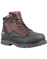 Timberland - 47001 Power Welt Waterproof Steel-toe Boot - Lyst