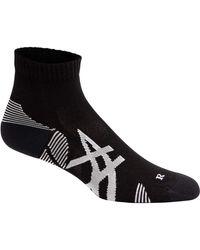 Asics _adult Cushioning Socks - Black