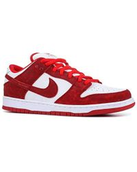 new product d8dd6 f1f33 Nike Blazer Low Lx 'valentine's Day' Women's in White for ...