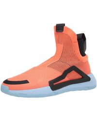 adidas N3xt L3v3l Chaussures de Basketball pour - Multicolore
